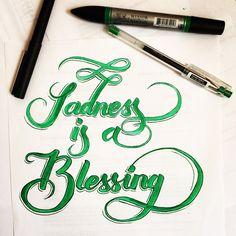 "#musiquitarica #lykkeli ""sadness is a blessing"""