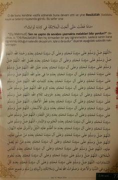 Mahmud of Ghaznavah Salavatı (Worth of Salavat) - Prayers and Remarks from Ahmet Hoca - Pink Unicorn Duaa Islam, Islam Hadith, Islam Quran, Islamic Phrases, Islamic Dua, Khalid, Islamic Inspirational Quotes, Islamic Quotes, Dua For Studying