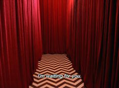 #redroom #blacklodge I'm waiting for you.