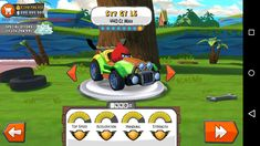 Angry Birds Go Hack And Cheats Online Generator For Android And