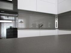 LEICHT Küchen; Küche I in Kirchheim/Teck #LEICHT #lack #silestone ... | {Leicht küchen weiß 47}