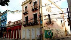 Casa de Clarice Lispector em Recife está abandonada