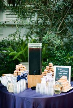 Creative Wedding Dessert Bar Ideas : Brides.com