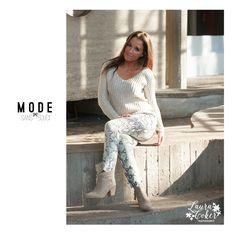 Total Look 3Suisses - Printemps 2015 - Mode Sans Souci