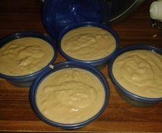 Rezept Apfel-Banane-Grieß Brei von sakura-engel88 - Rezept der Kategorie Baby-Beikost/Breie