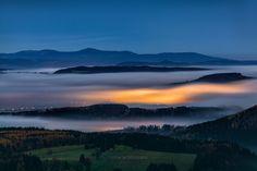 Zdjęcia: Szczeliniec Wielki, Góry Stołowe, Szczelimgły, POLSKA