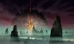 Cataclysm by ChrisCold on DeviantArt
