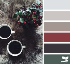 { winter comfort } image via: @djmight