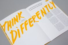 The Design School Guide To Visual Hierarchy