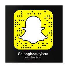 Ta del av salongslivet med Nicolina bakom och framför kameran med dagliga my story händelser :) Följ oss även på Instagram, @salongbeautybox & @spraytanbynicolina