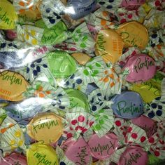 One of my most favorite #candies !!