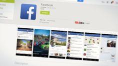 Fitur tentang aplikasi facebook untuk Android gratis terbaru yang bisa kamu nikmati di Android kesayanganmu