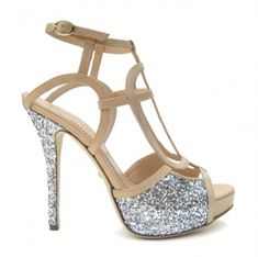 What an amazing shoe #wedding #shoes