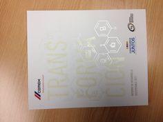 Agradecemos a CEMEX que nos haya hecho llegar su flamante Informe de Desarrollo Sustentable 2011.