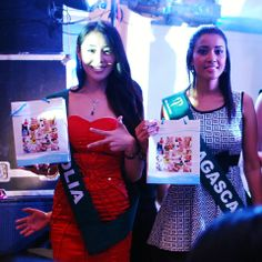 Miss #Mongolia and Miss #Madagascar   #MissEarth2013 delegates loves #Leanandfab #GFI #MissEarth #MissEarth2013 #beautyqueen #pageant #igers #igersmanila #igersasia #earthwarriors #earthlings #instanation #instadaily #change #garciniacambogia #slimlinemarketing #Health #Supplements #weightloss #weightlosstips #fitness #weight #loss #food #fitness #diet #gym #motivation