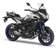 2015 YAMAHA MT-09 TRACER ABS