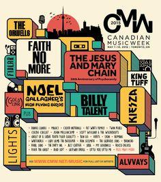 Calgary Folk Festival Calgary 50,000+ in attendance #CFG   @CMW_Week   #CMW2015   @CdnHeritage   @CBCMusic   Canadian Music Week – May 1 – 9, 2015