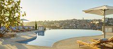 Oporto - http://www.the-yeatman-hotel.com/es/