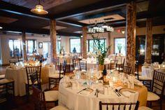 Beautifully decorated dining room at Teton Pines. Lauren & John on Borrowed & Blue. Camping Wedding Theme, Camp Wedding, Lakeside Wedding, Rustic Wedding, Cleveland House, Wedding Images, Wedding Ideas, Wedding Stuff, Wedding Planning