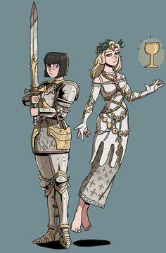 Fantasy Character Design, Character Design Inspiration, Character Concept, Character Art, Concept Art, Character Creation, Character Ideas, Dnd Characters, Fantasy Characters