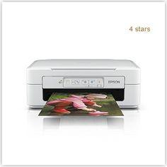 Epson Expression XP 247 Inkjet Printer | Pc $0 - $100 0 - 100 Best Printer Epson Expression Home Inkjet Printer Rs.5000 - Rs.5200 UK White Wireless
