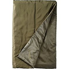 Snugpak Jungle Blanket, Olive
