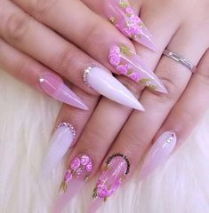2018 Nail Trend Forecast