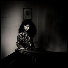Teresa De Sio - photographed by Augusto De Luca.