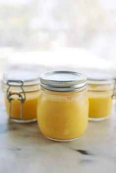 How-to Make Ghee at Home