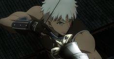 "Archer Emiya Alter - Fate/Grand Order ""First Order"" Anime Demon, Manga Anime, Fate Archer, Archer Emiya, Shirou Emiya, Fate Characters, Fate Stay Night Anime, Les Gifs, Fate Servants"