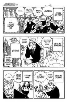 You are reading Fairy Tail Chapter 545 in English. Read Chapter 545 of Fairy Tail manga online. Read Fairy Tail Manga, Fairy Tail Natsu And Lucy, Fairy Tail Anime, Gruvia, Fairytail, Manado, Fairy Tail Photos, Miraxus, Fairy Tail Comics