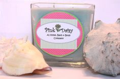 Welcome Home Collection Soy Massage Oil by PinkDaisyHomeBody, $15.00