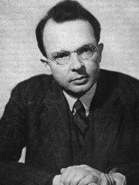 Rudolf Carnap (May 18, 1891 – September 14, 1970) was a German-born philosopher who was active in Europe before 1935 and in the United States thereafter. He was a major member of the Vienna Circle and an advocate of logical positivism.