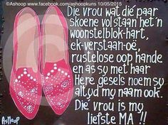 My mamma