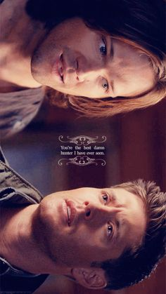 Supernatural | Sam and Dean