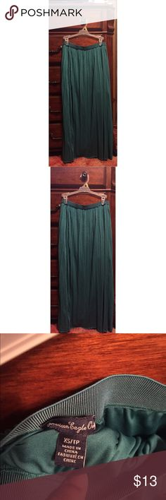 American Eagles Outfitters Skirt American Eagles Outfitters Skirt Size XS In Juniors. American Eagle Outfitters Skirts Maxi