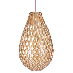 Rote Plywood Light