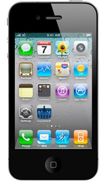 Evolution of iPhone OS and the Apple iOS system has developed over the years. The Apple iPhone system is now the major mobile OS for Apple devices. Iphone 4s, Apple Iphone, Used Iphone, Refurbished Phones, Unlock Iphone, Phones For Sale, Verizon Wireless, Ios 8, Mobile Marketing