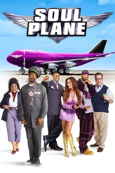 click image to watch Soul Plane (2004)