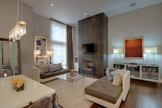 Bryce Linear Chandelier | Michael McHale Designs at Lightology