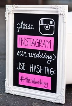 Thanks Pamela for share this! I'm posting this! Excellent idea! Can't wait for my big day!