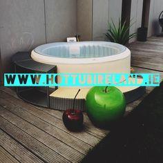 WWW.HOTTUBIRELAND.IE Hot Tubs, Ireland, Outdoor Decor, Home Decor, Spa Baths, Decoration Home, Room Decor, Irish, Home Interior Design