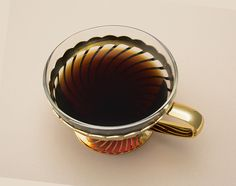 Thalia coffee and tea stemware. Coming May 2017.  James Owen Design + Bishop House  bishophouseglass.com  #design #industrialdesign #productdesign #productdevelopment #brand #strategy #visual #designlife #designer #vision #visual #designlanguage #brandlanguage #minimal #minimalism #coffee #tea #decorative #interior