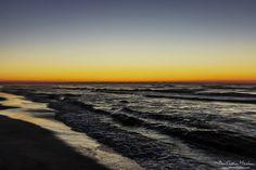 Black Sea Sunrise © Dan Mihailescu