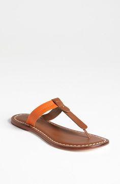 Bernardo 'Mercer' Sandal available at #Nordstrom