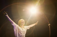 Holy Spirit - Kim Walker (Jesus Culture) for Passion 2013 - Passion for Lord