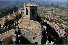 """""""Dicas de Viagem para San Marino e Rimini"""" by @360meridianos"""