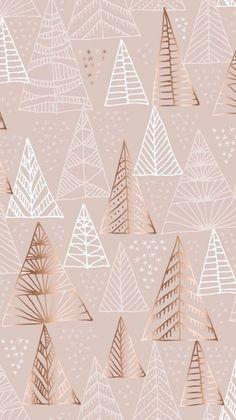 Wallpaper Hipster, Iphone Background Wallpaper, Aesthetic Iphone Wallpaper, Aesthetic Wallpapers, Plain Wallpaper, Gold Wallpaper, Christmas Phone Wallpaper, Holiday Wallpaper, Winter Wallpaper