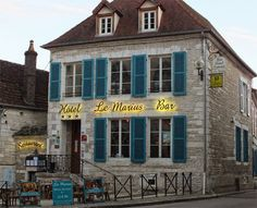 Les Riceys, off the beaten track in Champagne-Ardennes : The Good Life France Marius, Ardennes, Southern France, European Countries, Mysterious, Life Is Good, Woods, Centre, Restaurants