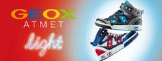 Geox - atmet light